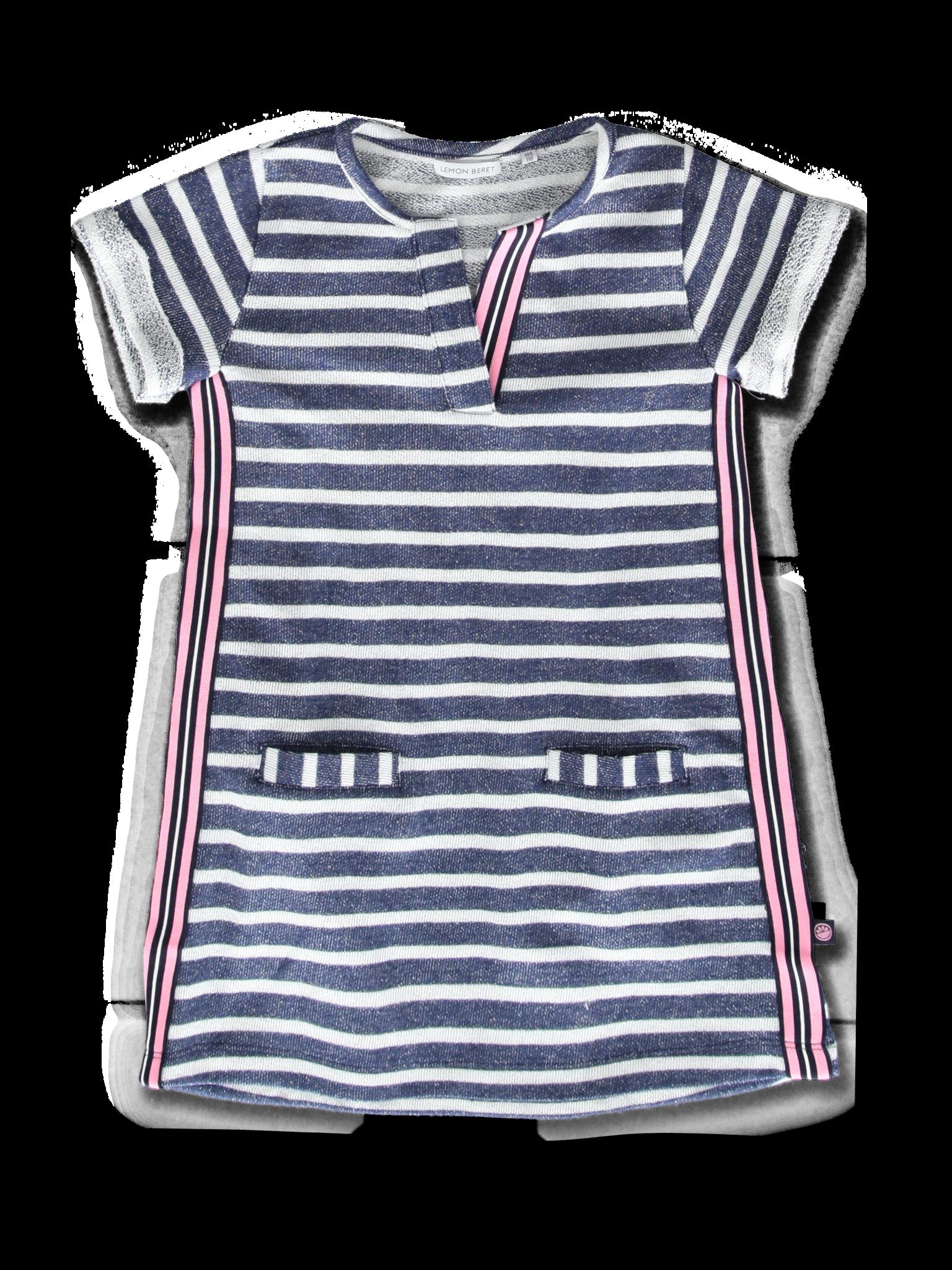 Lemon Beret | Summer 2020 Small Girls | Dress | 12 pcs/box