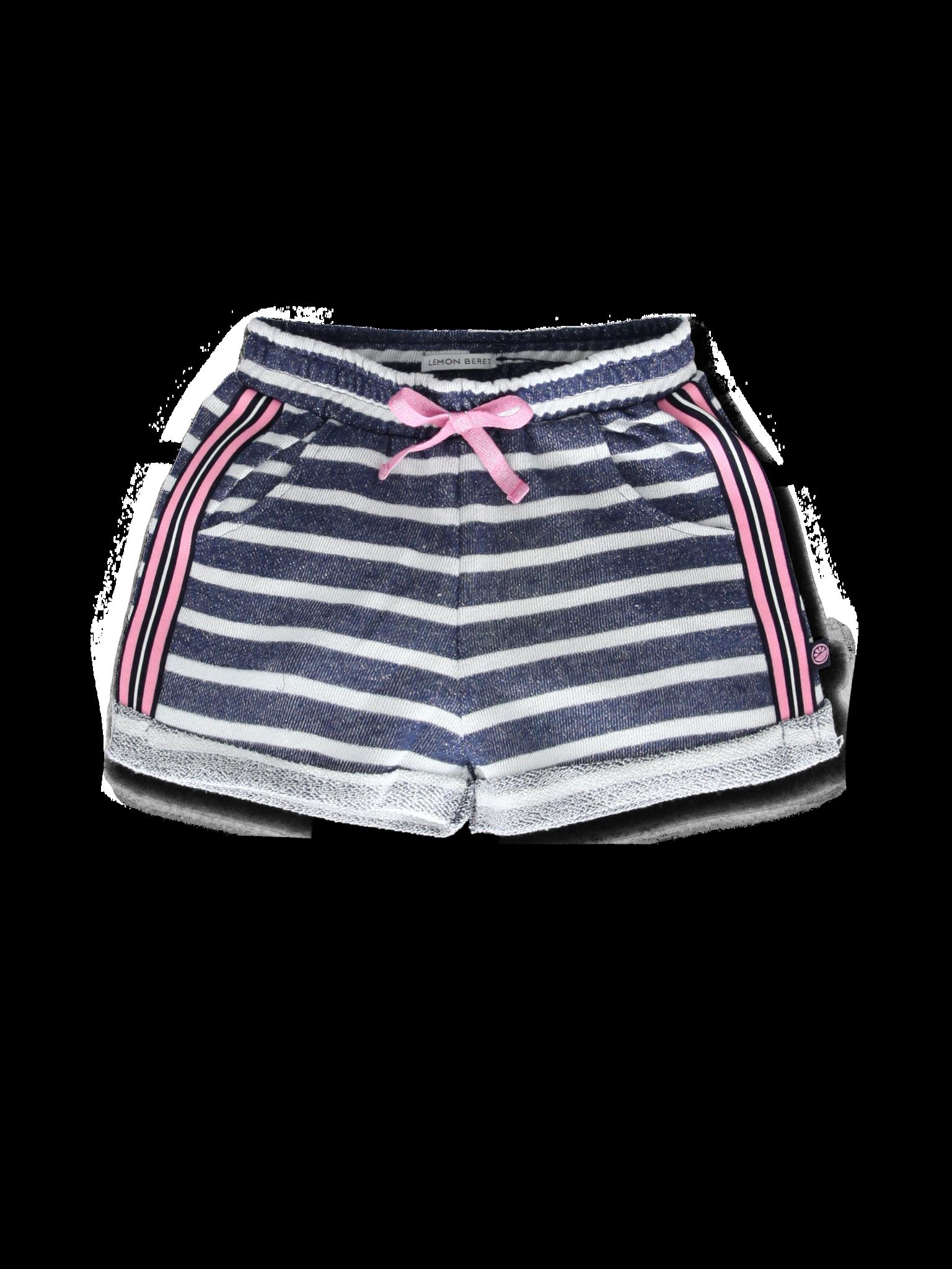 Lemon Beret | Summer 2020 Small Girls | Shorts | 12 pcs/box