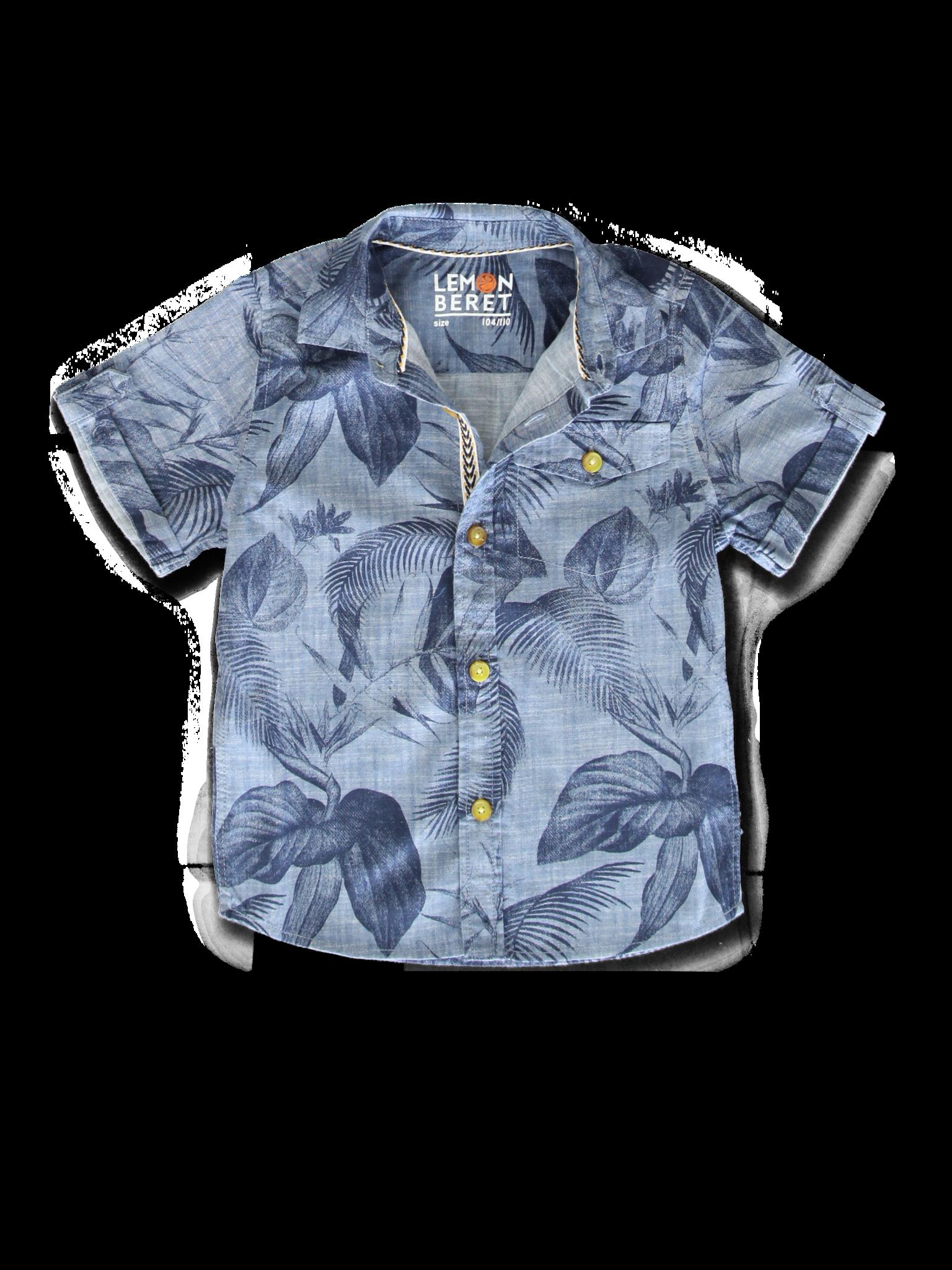 All Brands | Summerproducts Small Boys | Shirt | 10 pcs/box