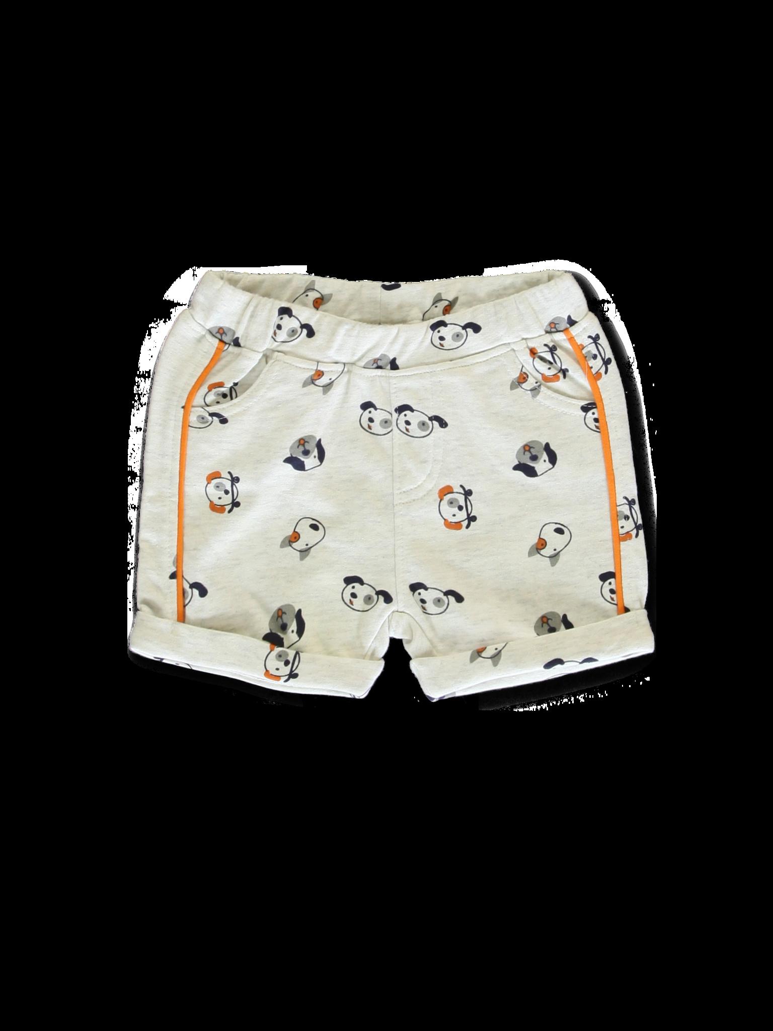 Lemon Beret | Summer 2020 Baby | Shorts | 8 pcs/box