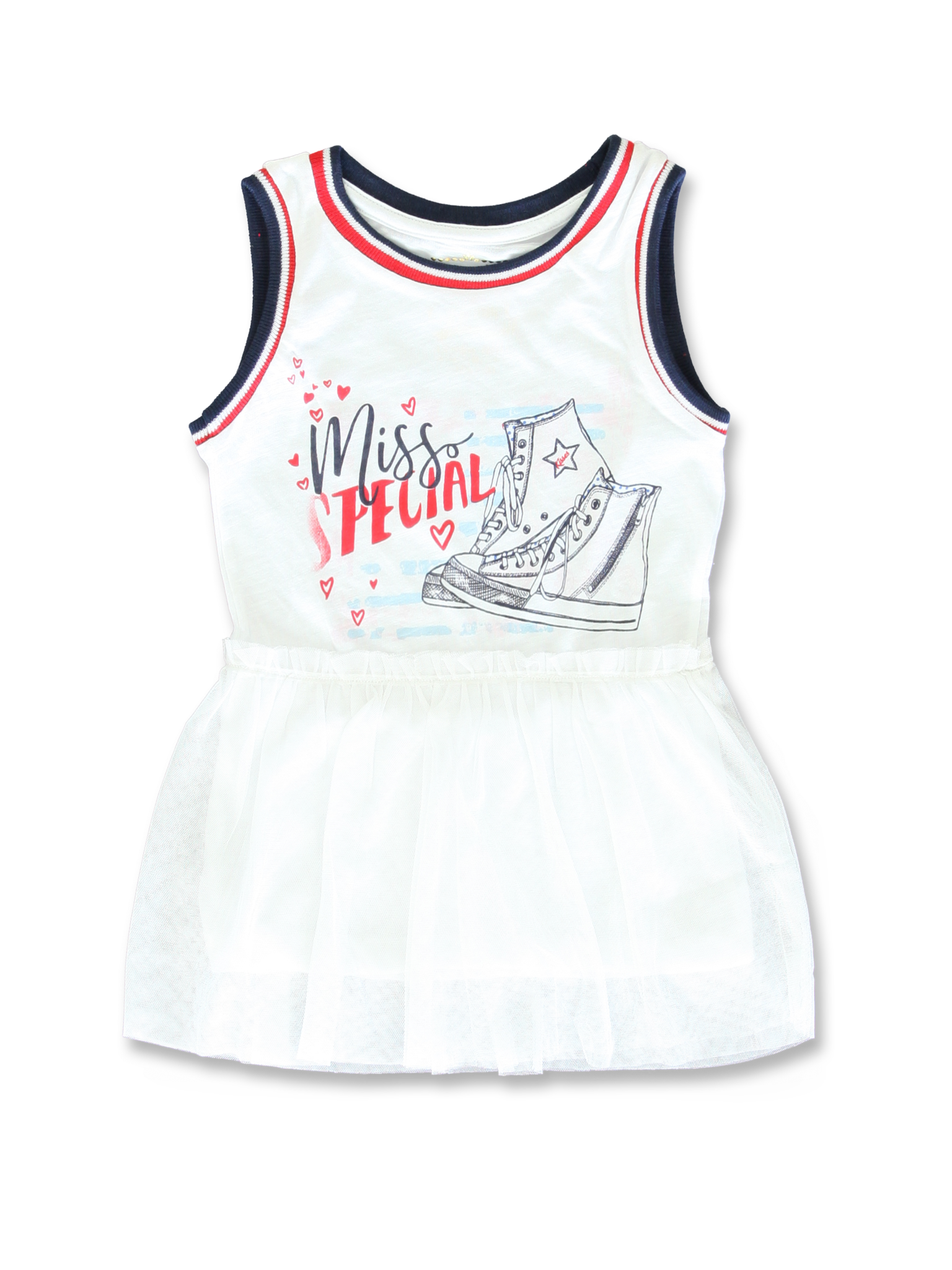 All Brands | Summerproducts Small Girls | Singlet | 12 pcs/box