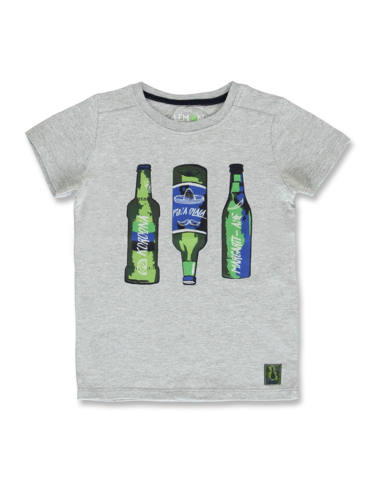 All Brands   Summerproducts Small Boys   T-shirt   12 pcs/box