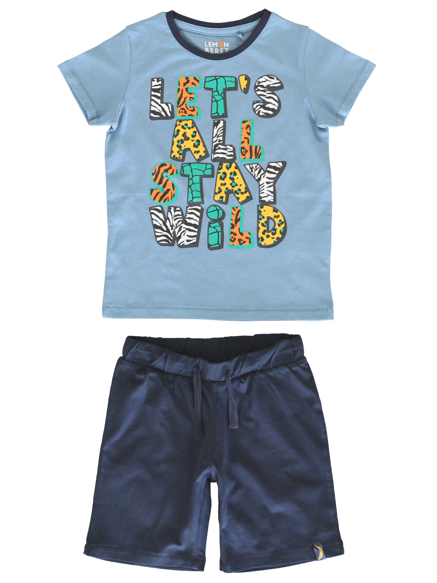All Brands | Summerproducts Small Boys | Set | 12 pcs/box