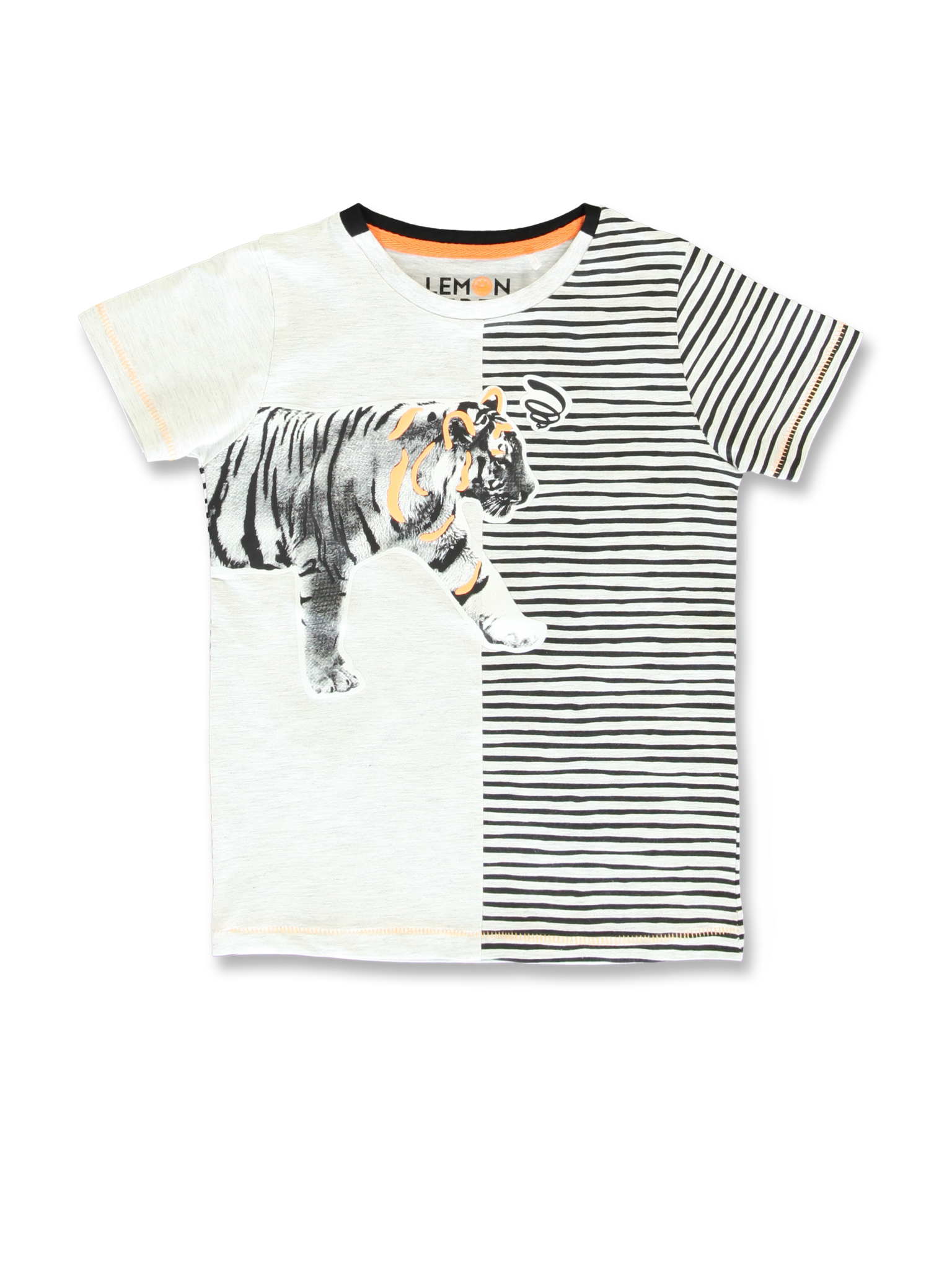 All Brands | Summerproducts Small Boys | T-shirt | 12 pcs/box