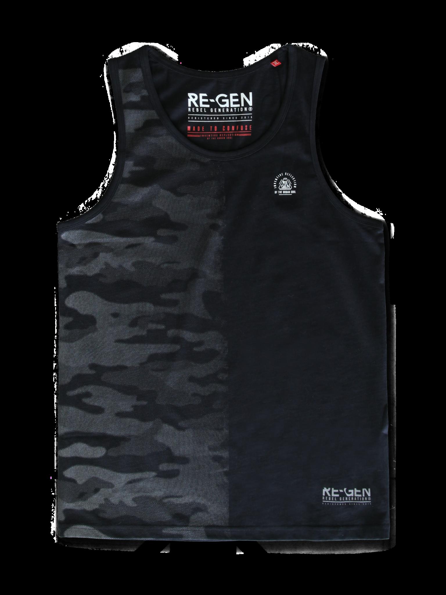 REGEN | Summer 2020 Men | Singlet | 20 pcs/box