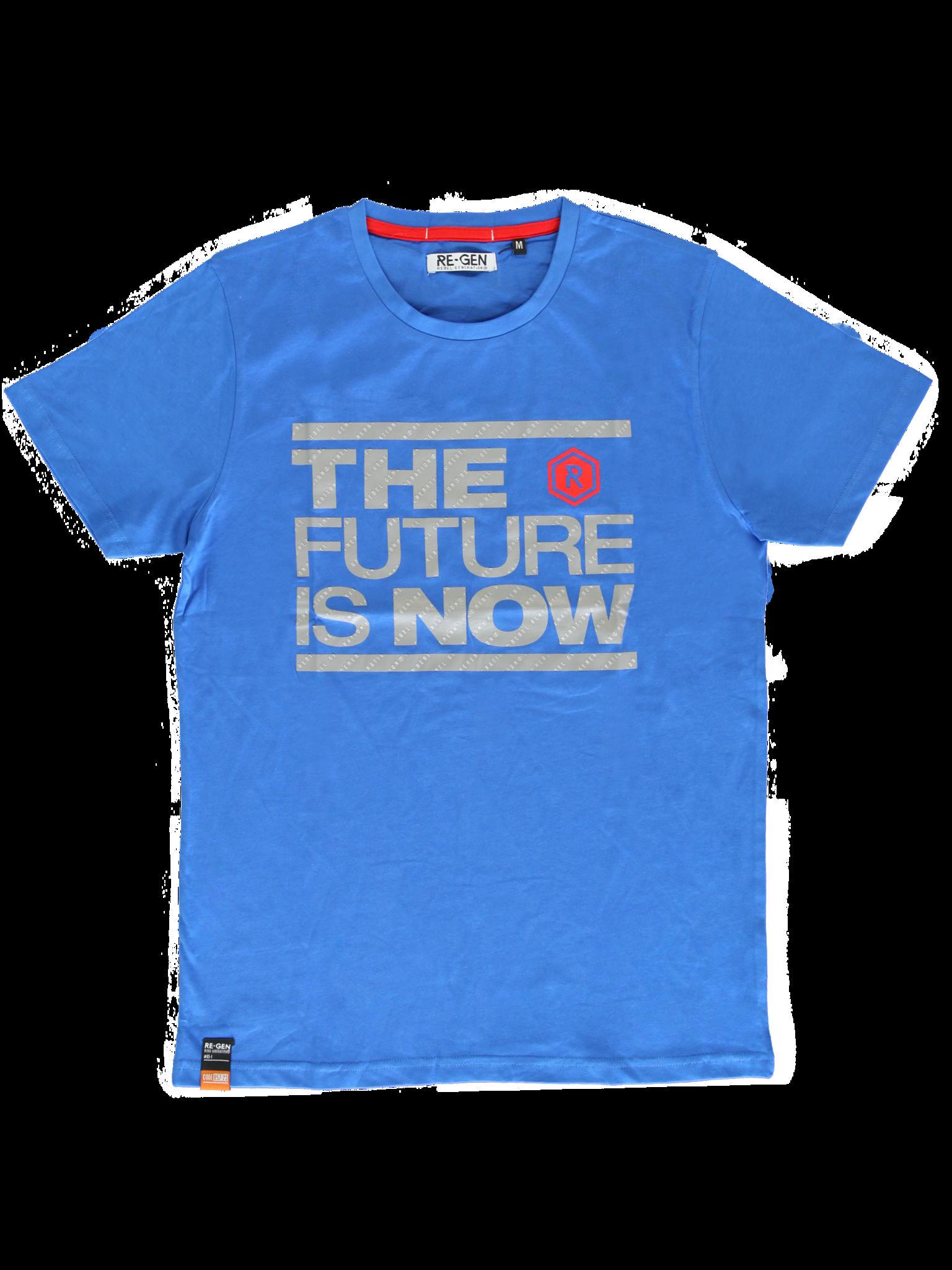 REGEN | Summer 2020 Men | T-shirt | 20 pcs/box