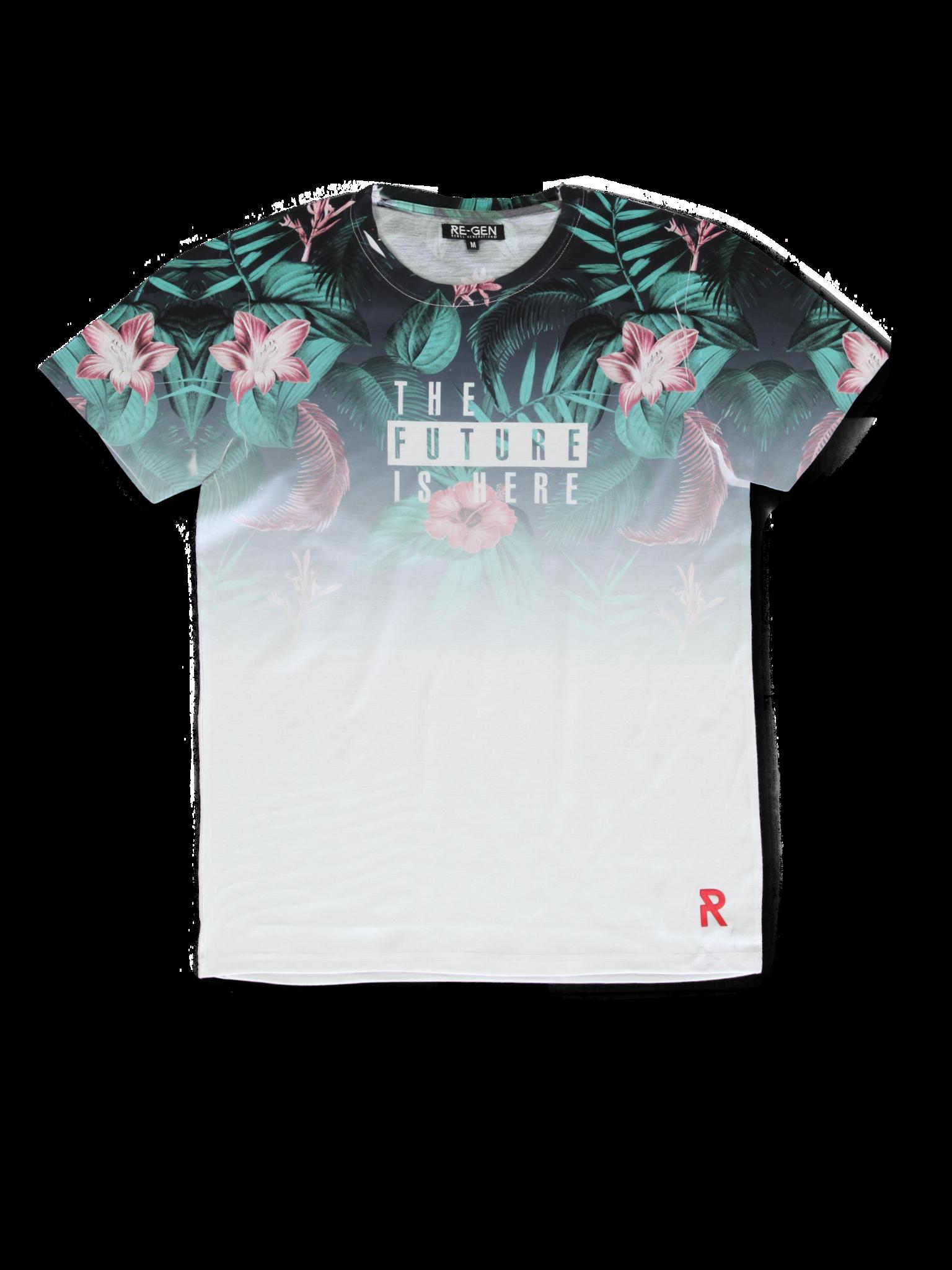REGEN | Summer 2020 Teen Boys | T-shirt | 20 pcs/box
