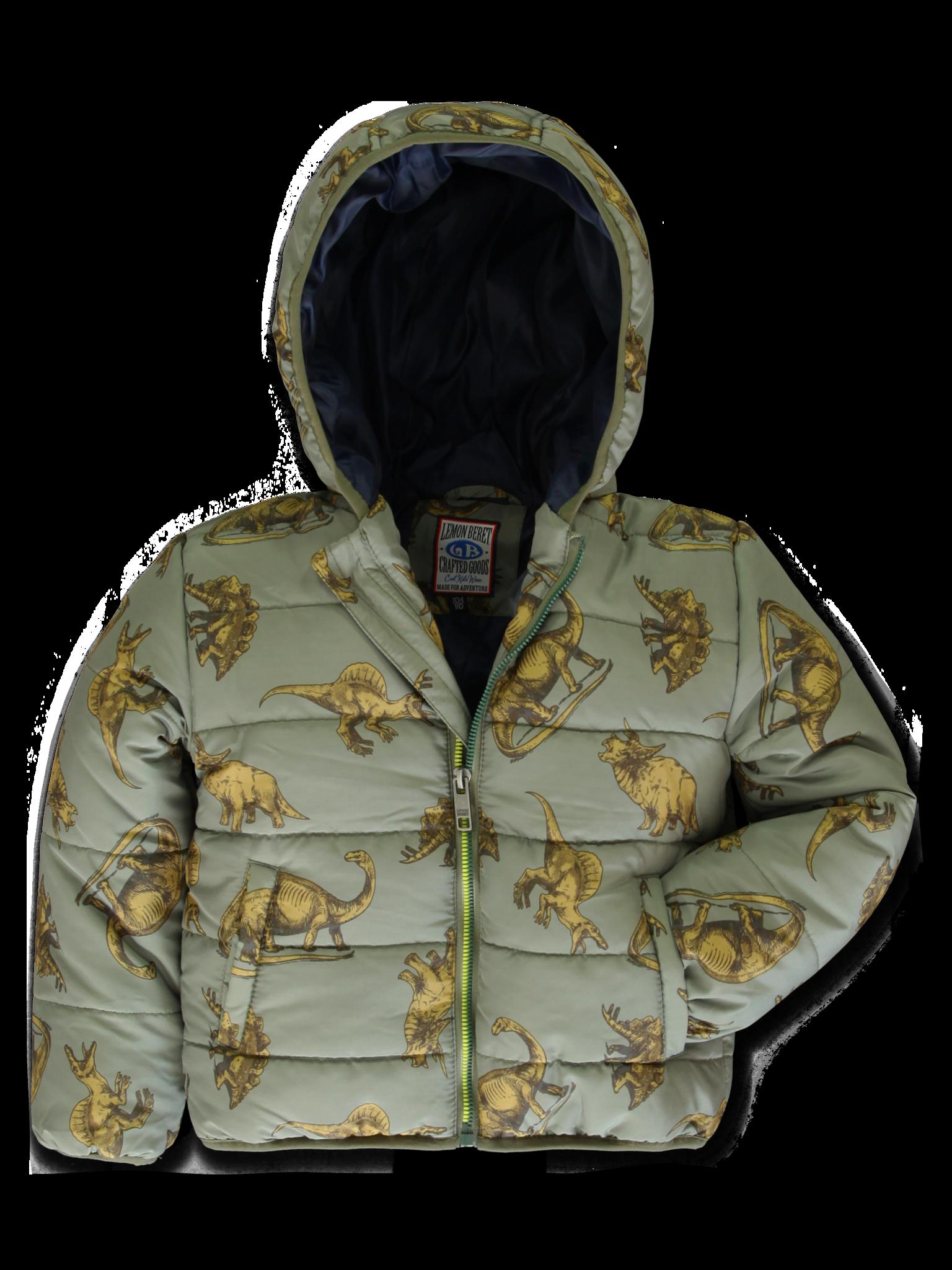 All Brands | Winterproducts Small Boys | Jacket | 10 pcs/box
