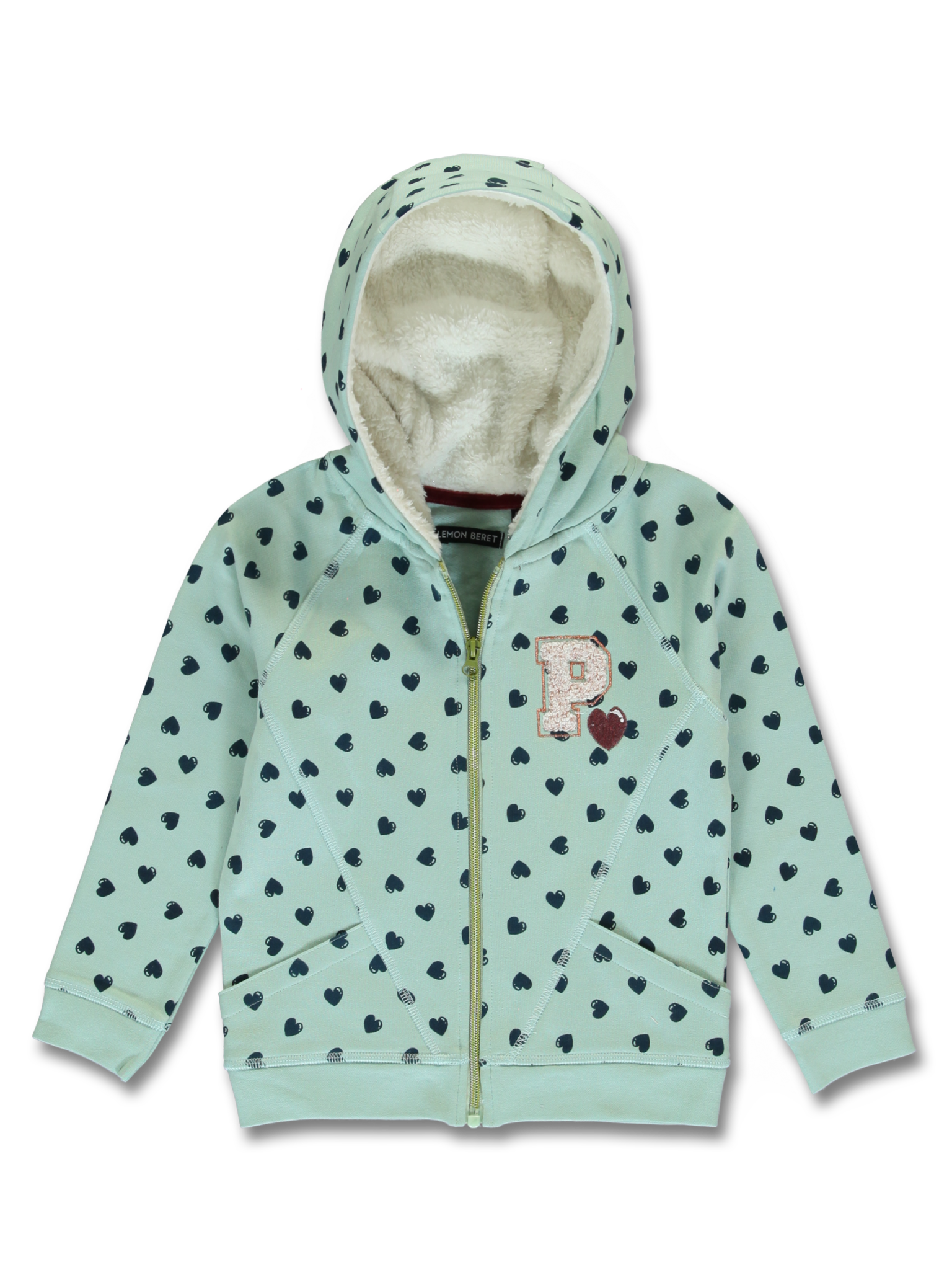 All Brands | Winterproducts Small Girls | Cardigan Sweater | 12 pcs/box