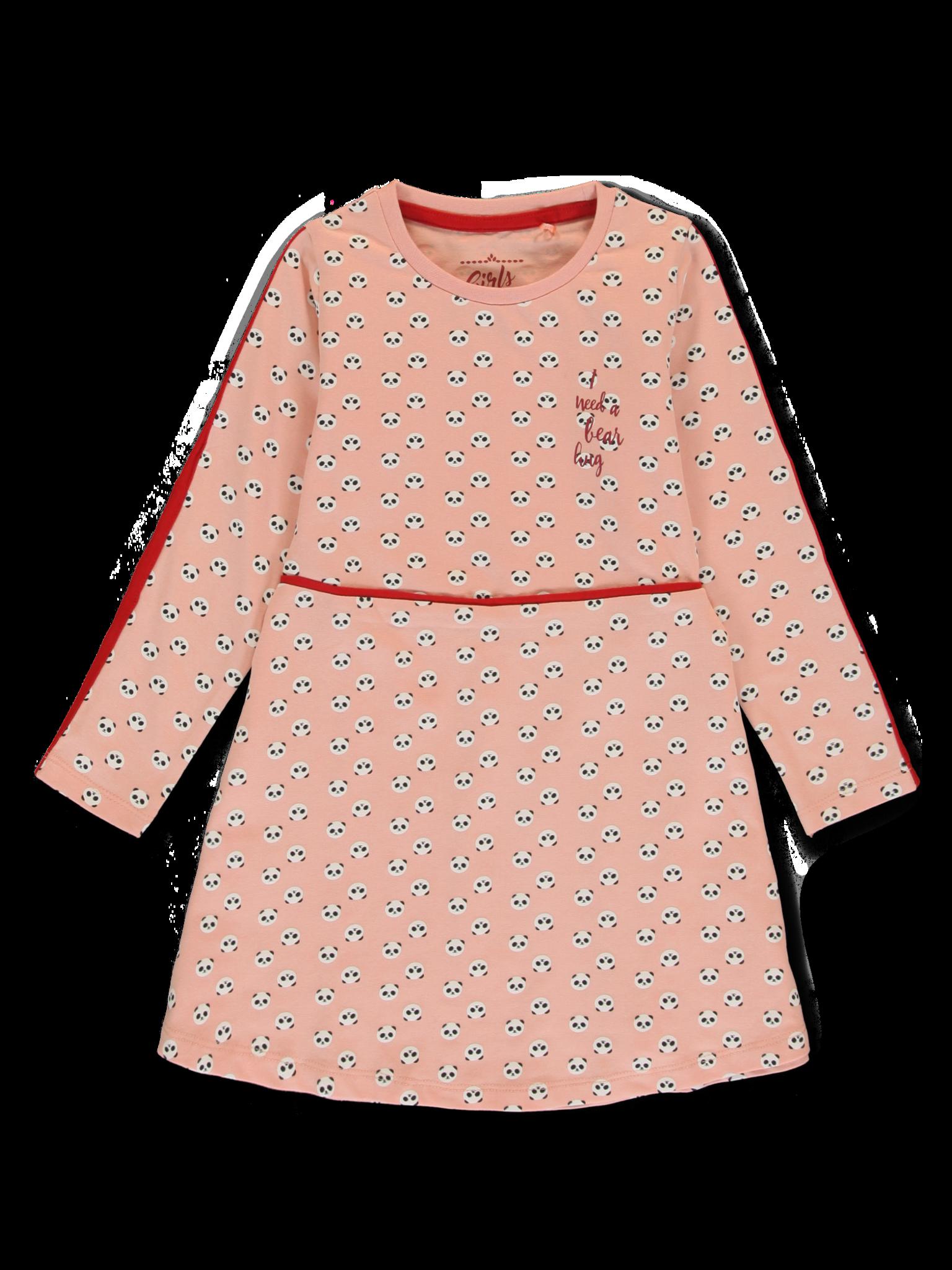 All Brands | Winterproducts Small Girls | Dress | 12 pcs/box