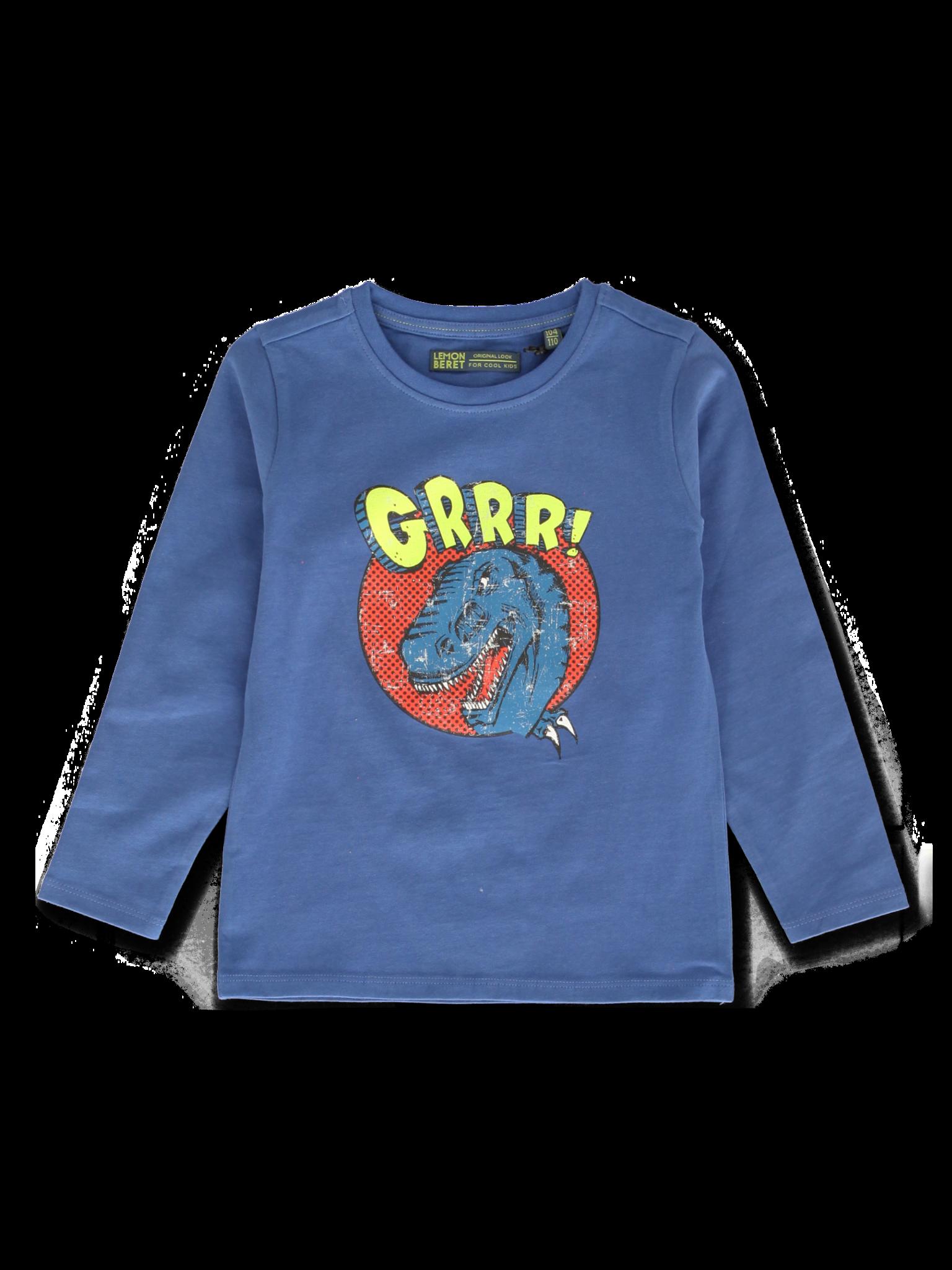 All Brands | Winterproducts Small Boys | T-shirt | 12 pcs/box
