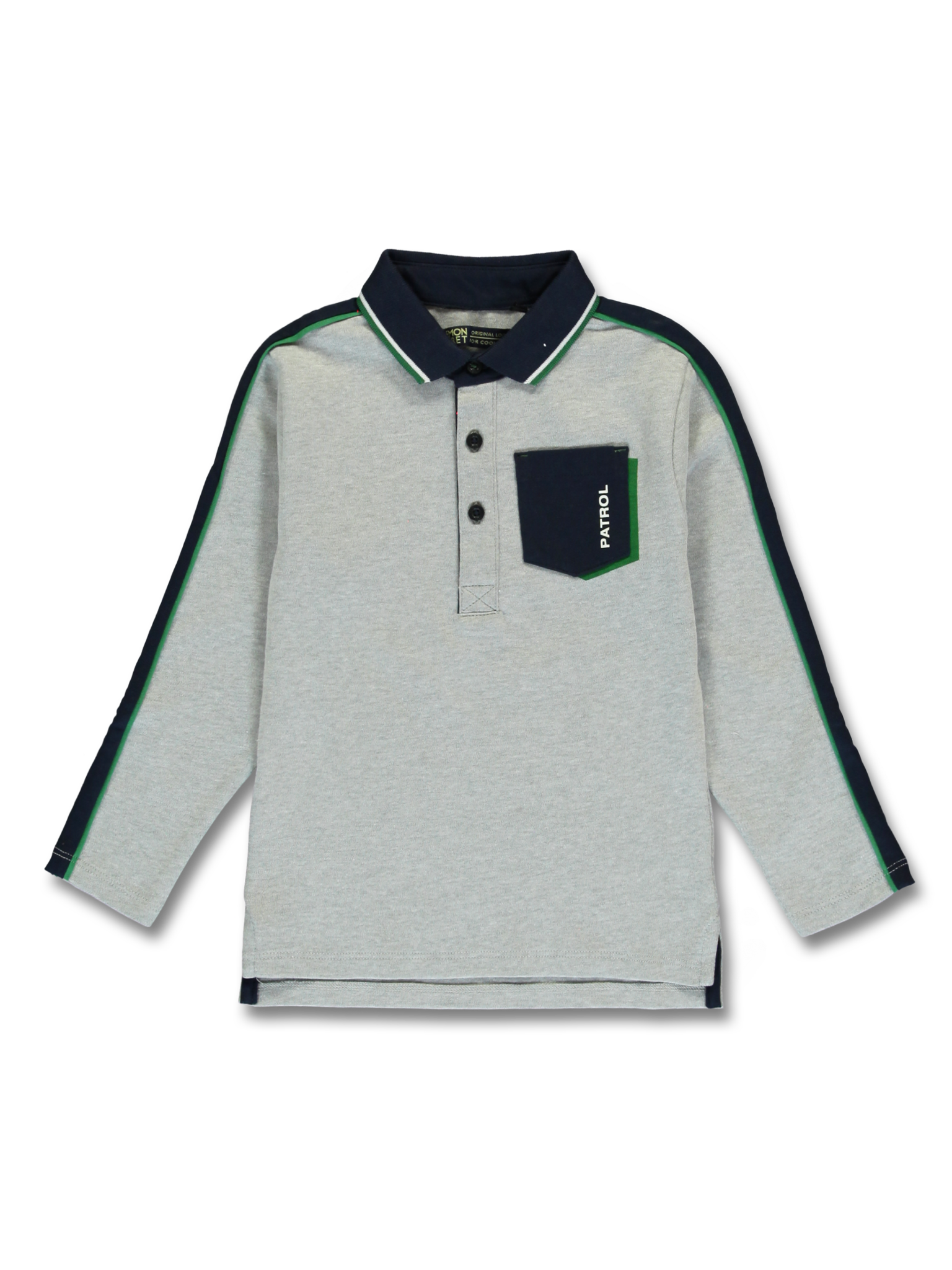 All Brands   Winterproducts Small Boys   Polo   12 pcs/box