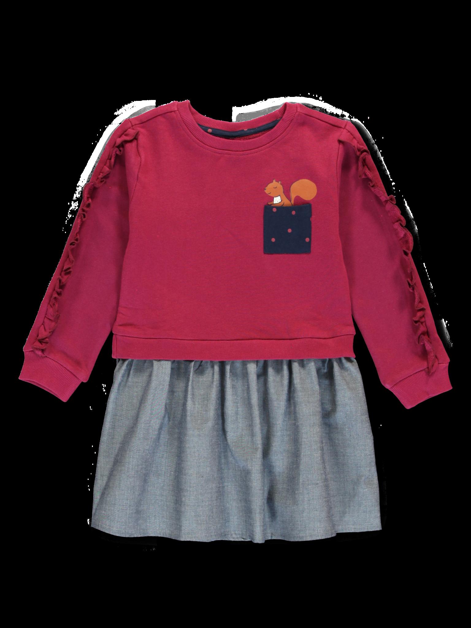 All Brands   Winterproducts Small Girls   Dress   12 pcs/box