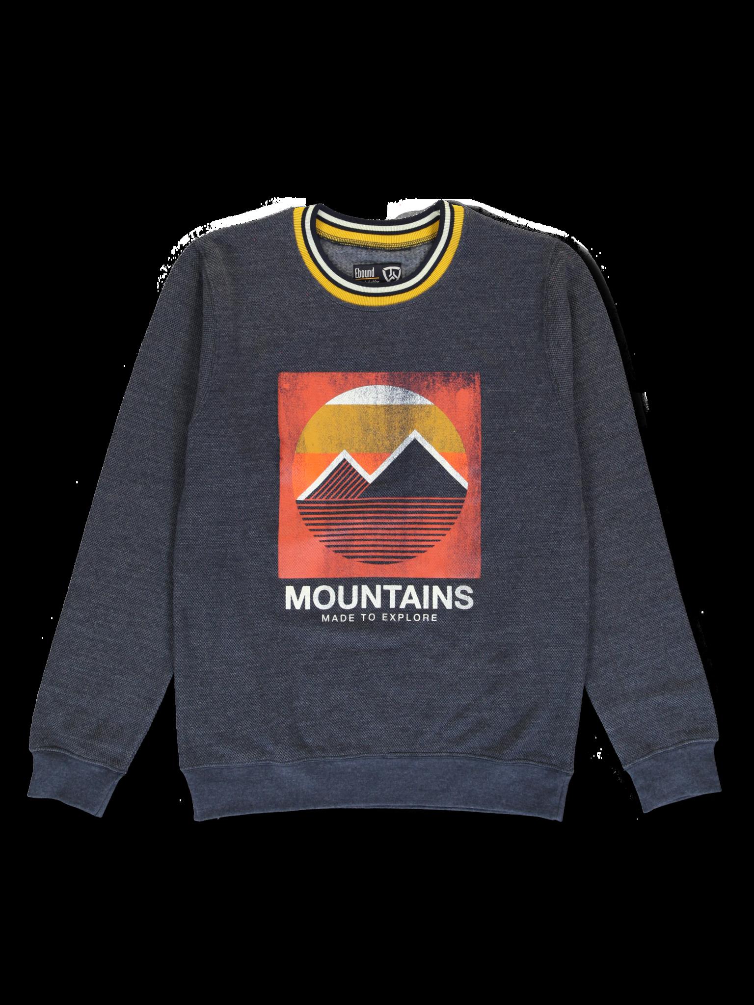 All Brands | Winterproducts Men | Sweatshirt | 18 pcs/box