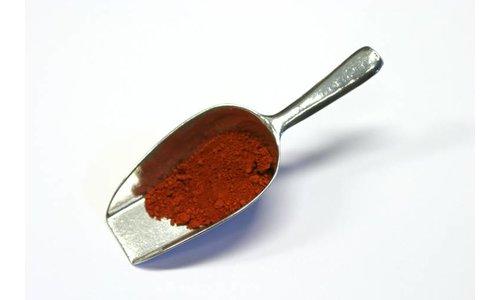 Spaans rood / Rode dodekop
