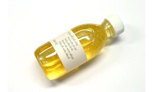 Soja alkyd olie
