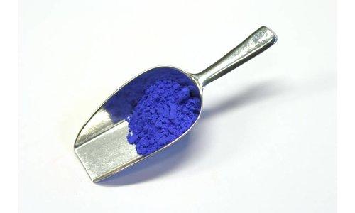 Blue litter
