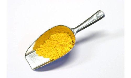 Kalk geel donker