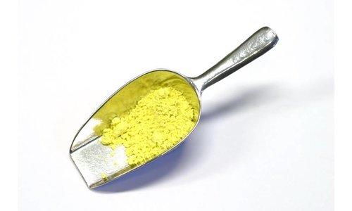 Kalk geel citroen