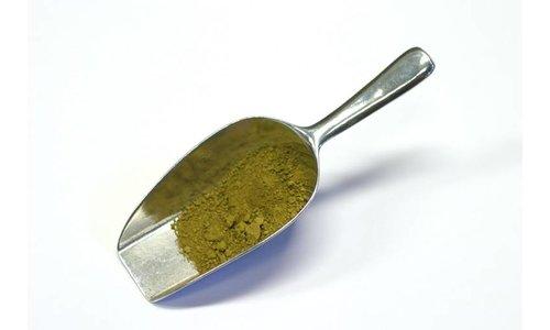 Green umber