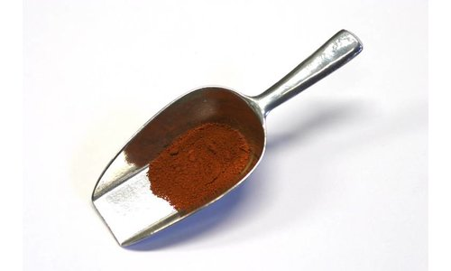 German brown ochre