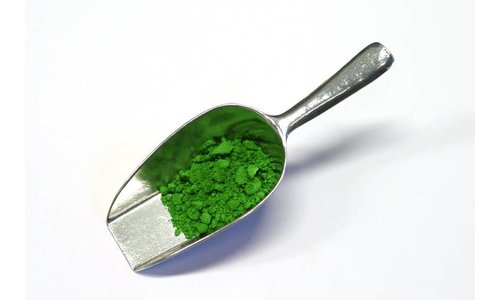 Chroomoxyd groen