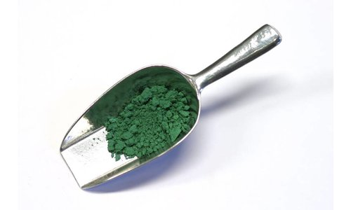 Bosch groen
