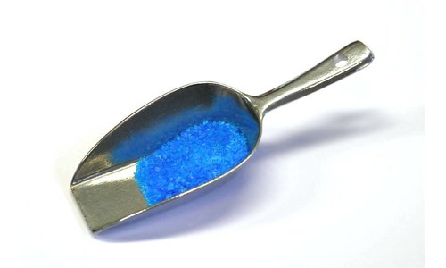 Blue vitrol