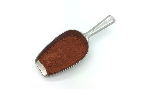 Red earth powder