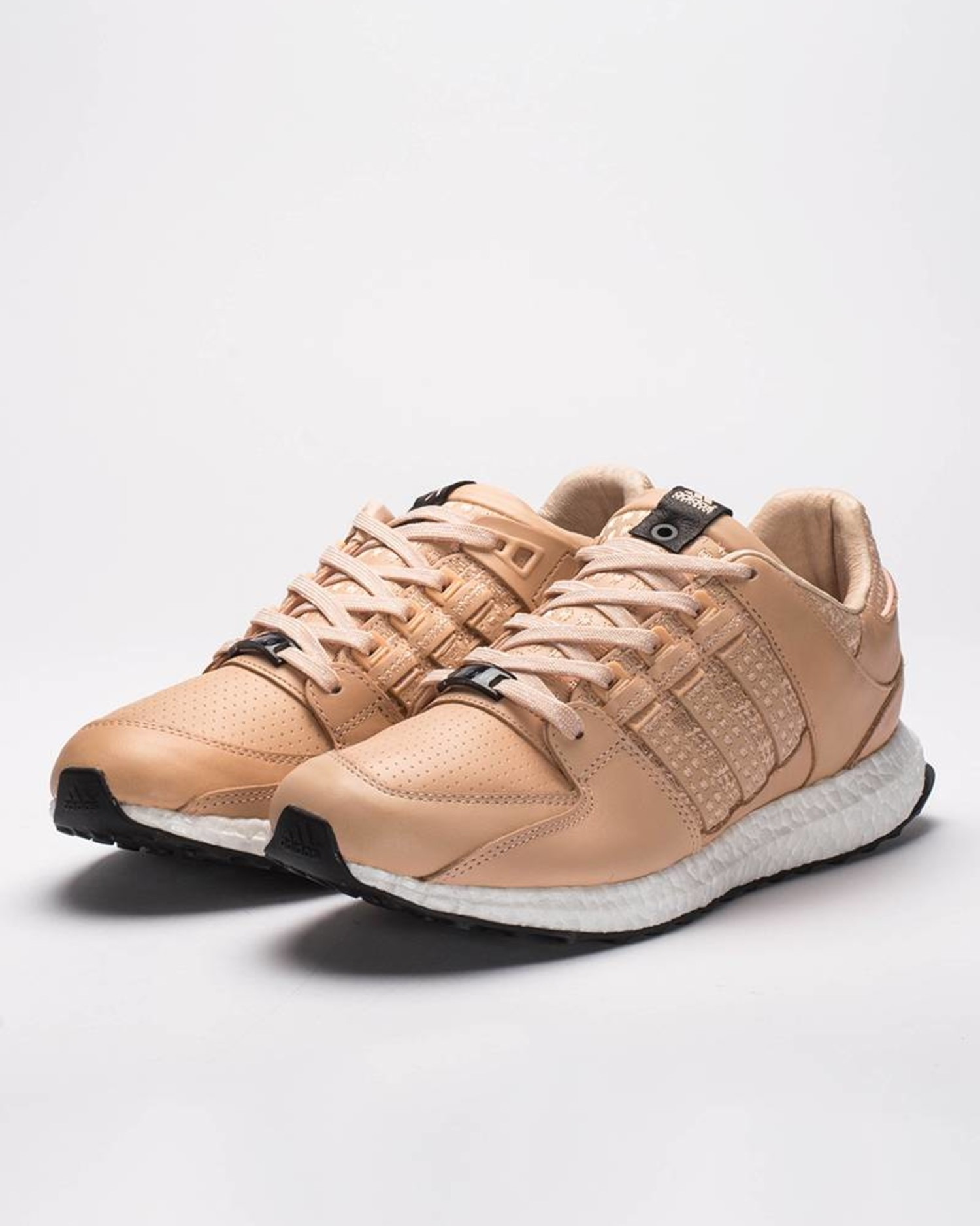huge selection of ca23b 719d8 Adidas Adidas consortium x Avenue eqt support 93/16 tan/white
