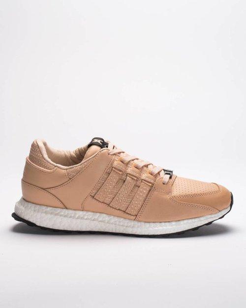 Adidas Adidas consortium x Avenue eqt support 93/16  tan/white