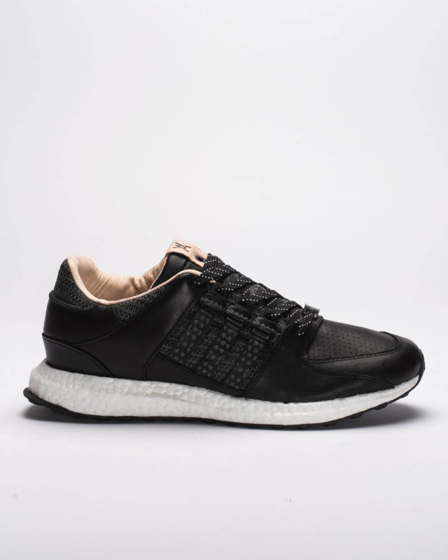 best sneakers 6448a 7bb2a Adidas Adidas consortium x Avenue eqt support 93/16 black/white