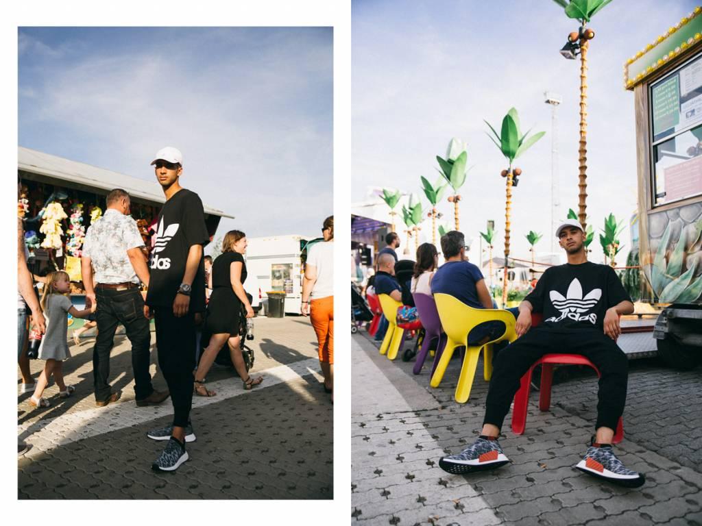 adidas NMD City Sock 2 editorial