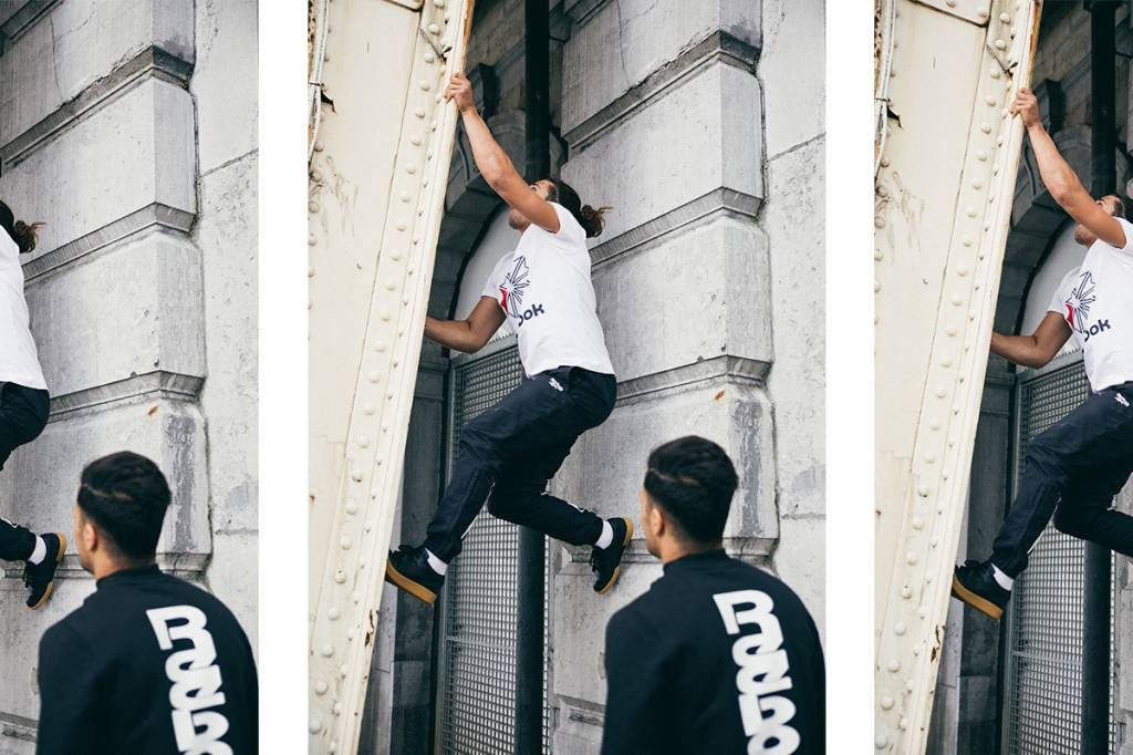 Introducing the Reebok Club Workout
