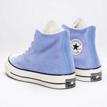 Converse CTAS 70 HI Pioneer blue/egret/egret