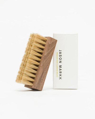 Jason Markk Premium Shoe Cleaning Brush (Soft)