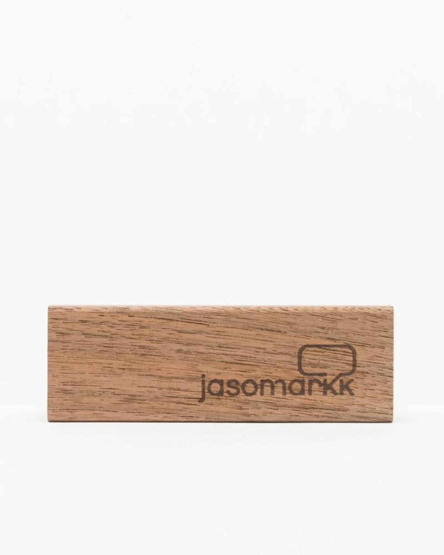 Jason Markk Premium Sneaker Schoonmaak Borstel (Zacht)