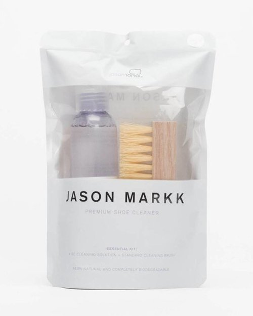 Jason Markk Jason Markk Premium Shoe Cleaning Kit 4OZ - 118ML