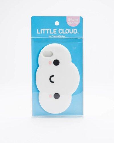 Little Cloud iPhone Case 6S/7/8 door Friends With You