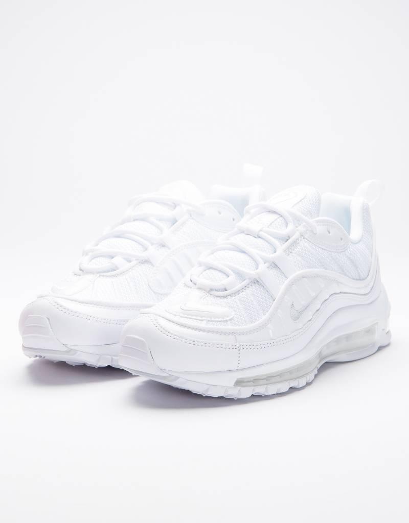 c58f11f8d2 Nike air max 98 white/pure platinum-black-reflect silver - Avenue Store