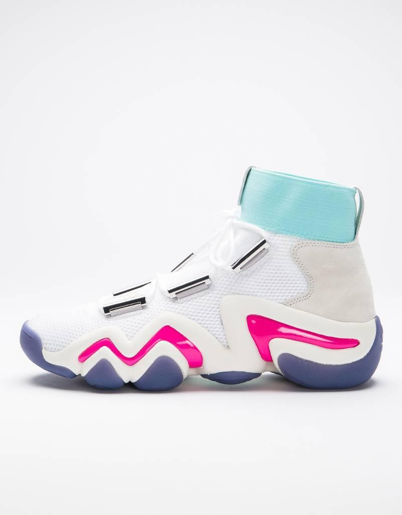 8986abc6c376 ... Adidas Consortium Crazy 8 ADV Nicekicks ftwr white   off white   energy  aqua f17 ...