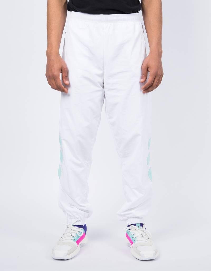 Adidas Consortium Tironti Trackpant Ltd Nicekicks white / energy aqua / energy ink