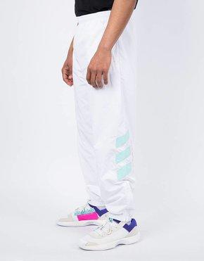Adidas Adidas Consortium Tironti Trackpant Ltd Nicekicks white / energy aqua / energy ink