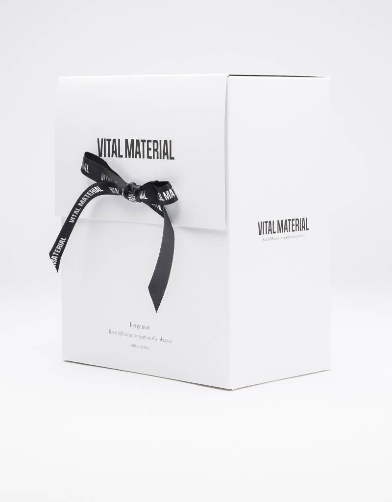 Vital Material Reed Diffuser Bergamot
