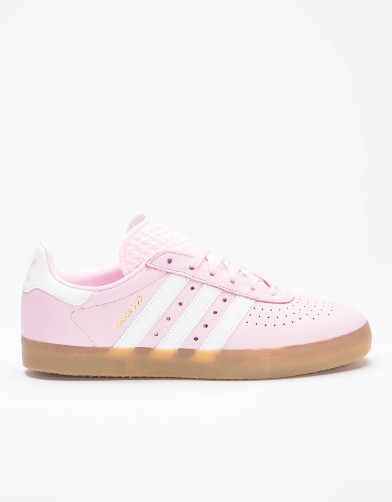 Adidas 350 W Wonder Pink/Ftwr White/Gum 4