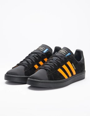Adidas Adidas X Porter Campus Cblack/Borang/Cblack