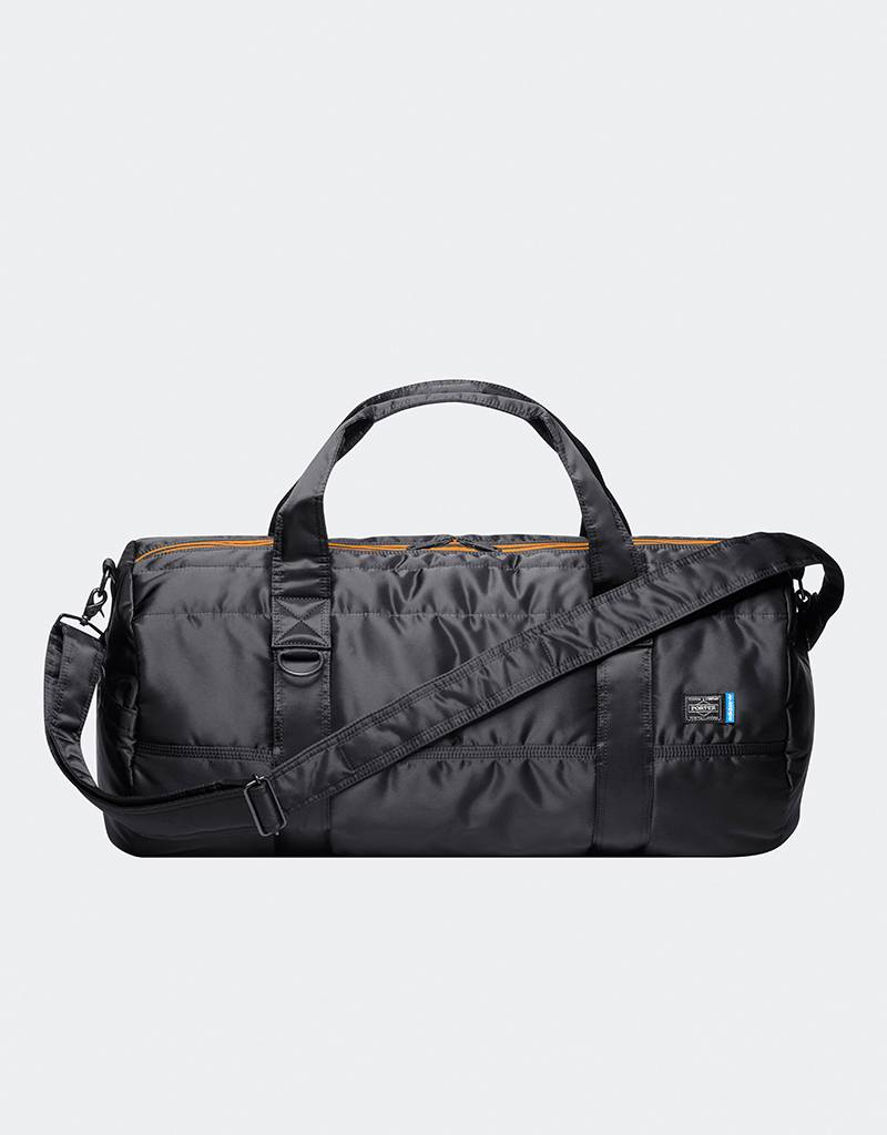 Adidas By Porter 2 way boston bag black