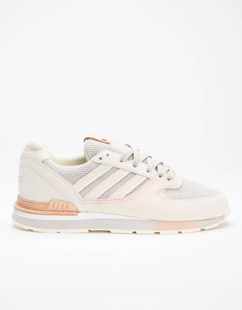 Adidas X Solebox Quesence Cwhite/Cwhite/Sesame