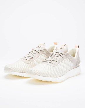 Adidas Adidas X Solebox DPR Pureboost Sesame/Cwhite/Cwhite