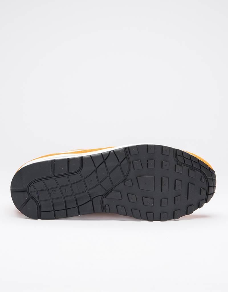 Nike Air Max 1 Premium Retro dark curry/true white-sport blue-black